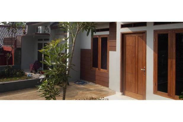 Pilih CLUSTER BEDAHAN Sawangan Rumah Murah 400 Jt-an Depok: KPR 0 % 12898231