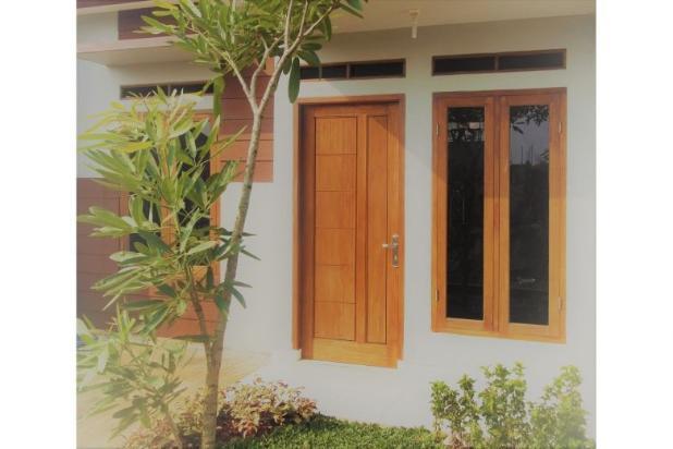 Pilih CLUSTER BEDAHAN Sawangan Rumah Murah 400 Jt-an Depok: KPR 0 % 12898236