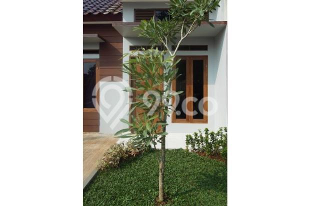 Pilih CLUSTER BEDAHAN Sawangan Rumah Murah 400 Jt-an Depok: KPR 0 % 12898239
