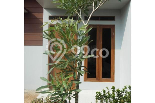 Pilih CLUSTER BEDAHAN Sawangan Rumah Murah 400 Jt-an Depok: KPR 0 % 12898238