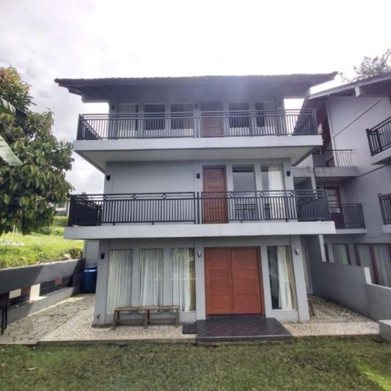 Rumah Villa Cantik @Lembang