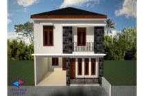 Rumah Dijual di Kota Jogja, Rumah di Mergangsan Dekat Jl Tamansiswa