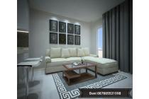 Developer Alam Sutera - DP Start 55jt - SIAP HUNI Paddington Heights Binus.