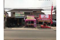JUAL CEPAT Rumah Megah dan 4 Kios Eks Alfamart di Pondok Betung Bintaro Sek