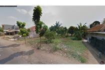 Tanah Strategis Pinggir Jalan Raya Pondok Rajeg Cilodong Depok