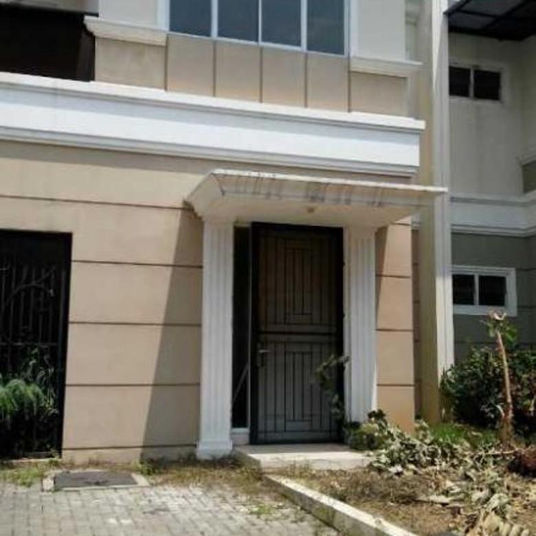 Dijual Rumah Baru di Casa Jardin