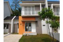 Dijual Rumah Serpong Lagoon Serpong Tangerang Selatan