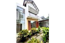 Rumah Bagus Siap Huni Kebayoran Baru - Jakarta Selatan
