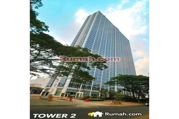 Dijual Apartement U RESIDENCE  Semi furnished Lippo karawaci Tangerang. 14370411