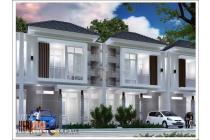 Rumah di Bugisan kota Yogyakarta pembayarn bisa dicicil 4 Bulan