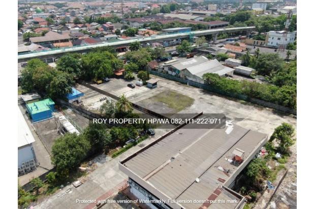 Rp569mily Tanah Dijual