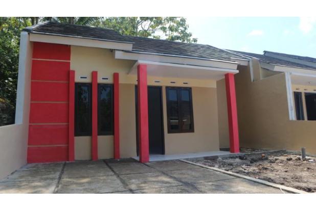 Rp23,8jt Rumah Dijual