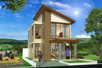 Rumah Dijual Di Lembang Tempat Strategis