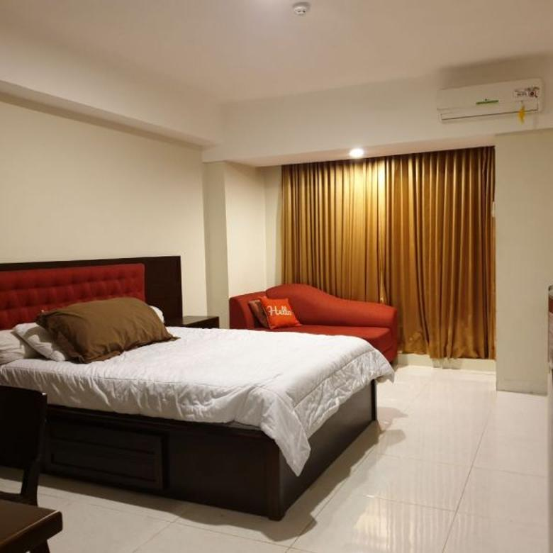 Apartemen Taman Melati dekat Kampus UGM
