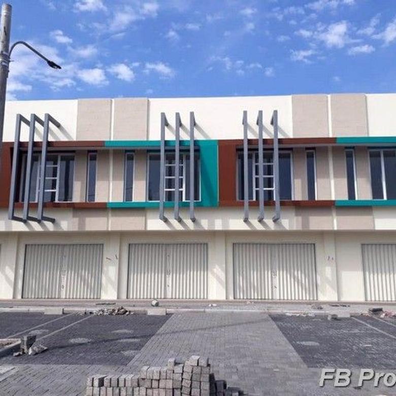 2 Lantai Ruko Minimalis Siap Guna Di Segara City 3555 Sc