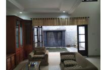 Rumah mewah,Luas di area Cikini, Bintaro Jaya VI