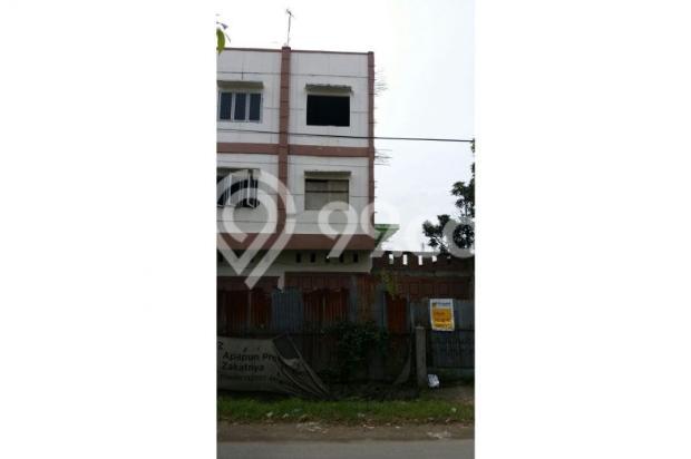 Dijual Ruko di Karantia Kosong 9629811