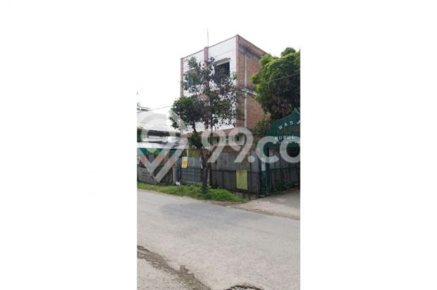Dijual Ruko di Karantia Kosong 9629815
