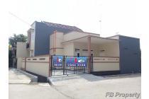 Rumah Hook Bagus Siap Huni di Villa Mutiara Gading Bekasi (3392/AY)