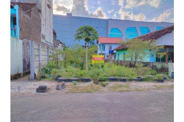 Rp7,02mily Tanah Dijual