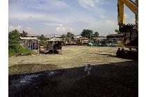 Disewakan Lahan Terbuka di Cakung Jakarta Timur
