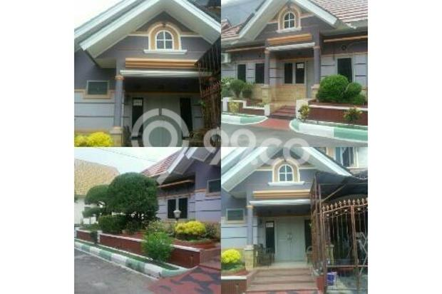 Rumah Strategis Puri Taman Sari Majasem Kota Cirebon 7857129