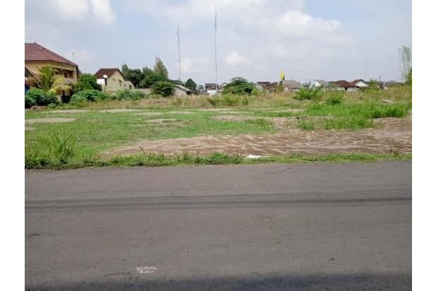Rp612jt Tanah Dijual