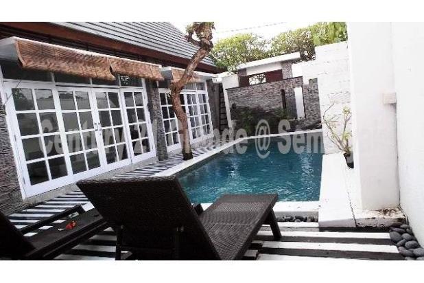 Di Sewakan Villa Full Furnish di Umalas Kerobokan Bali 9837428