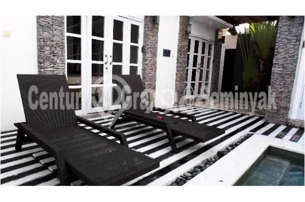 Di Sewakan Villa Full Furnish di Umalas Kerobokan Bali 9837429