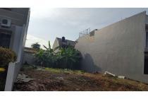 Tanah Jabir Residence Ragunan Jakarta Selatan