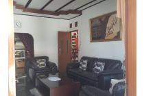 Rumah/ tempat usaha, lokasi strategis - Taman Mutiara