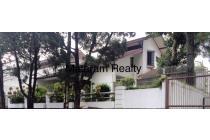 Rumah Siap Huni di Kawasan Premium Kota Bandung