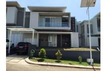 Rumah Cantik Baru di Komplek elite Citra Green Dago Bandung