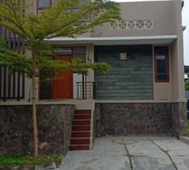 Rumah mewah fasilitas lengkap dekat tol padalarang harga murah