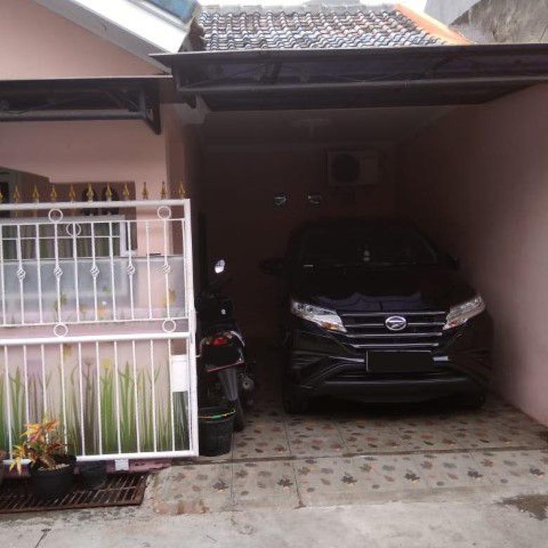 Rumah Dijual di Cilincing, Jakarta Utara Siap Huni Harga Nego