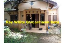 Dijual Rumah di Jl. Mistar Cokrokusumo Perum Graha Citra Megah Banjarbaru