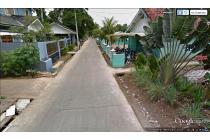 Kavling 200m di jalan Manunggal, samping Graha Bintaro.