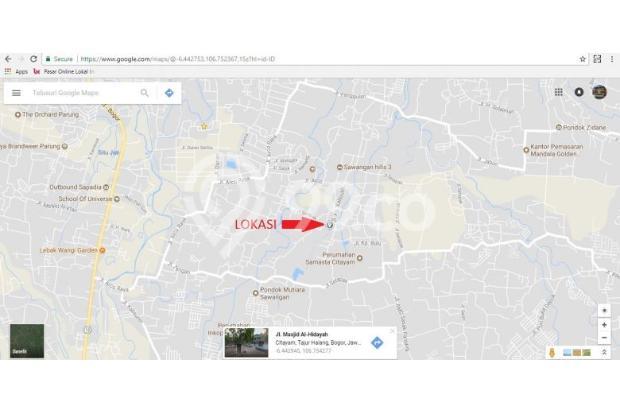 PROMO FEBRUARI: Jual Rumah KPR TANPA DP  Bergaransi Akad 16048303