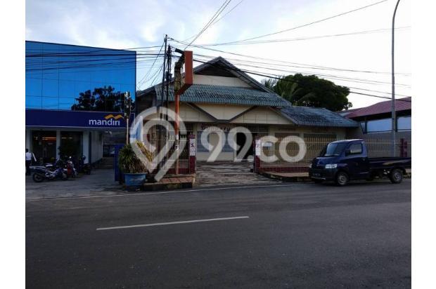 Gedung serbaguna / restoran Dynasty dijual watampone sulawesi selatan 18273514