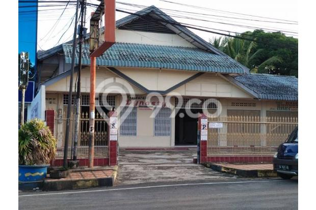 Gedung serbaguna / restoran Dynasty dijual watampone sulawesi selatan 18273516