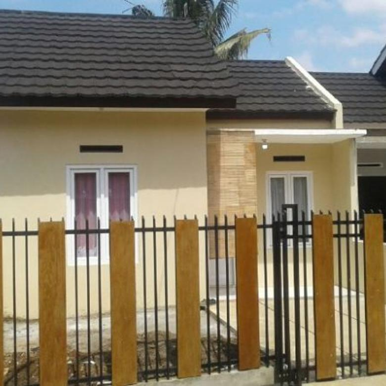 Dijual rumah lokasi di sindanglaya arcamanik Bandung