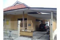 Rumah Mewah Murah Besar Lokasi Strategis diCibeureum Batas Kota Cimahi Bdg