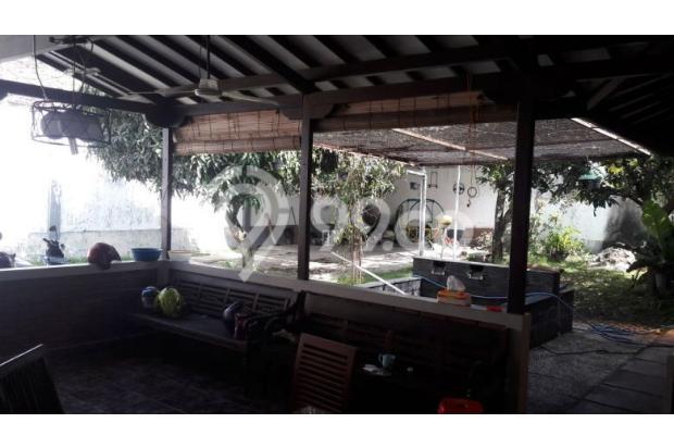 Rumah Tipe.200/760m daerah Banteng Jl Kaliurang km.8 17307271