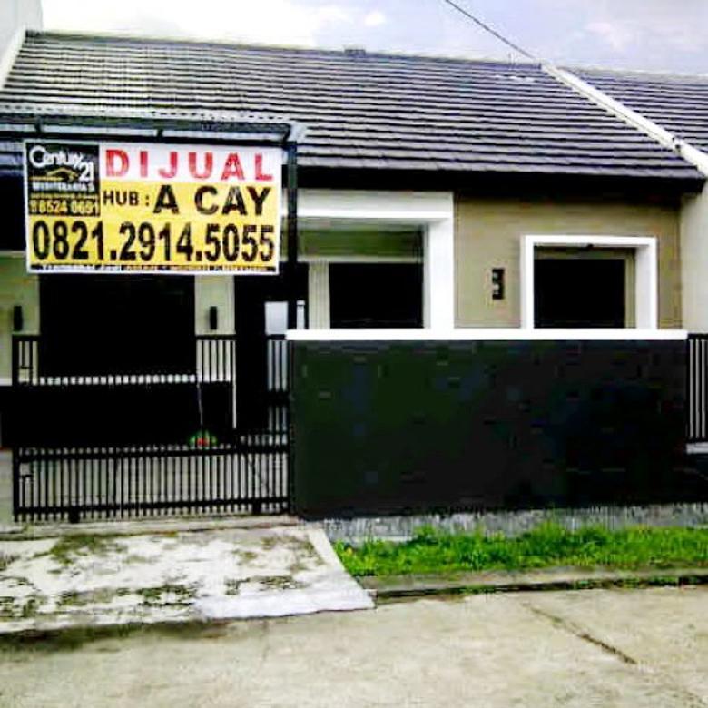 Rumah Dijual di Taman Kopo Indah 3