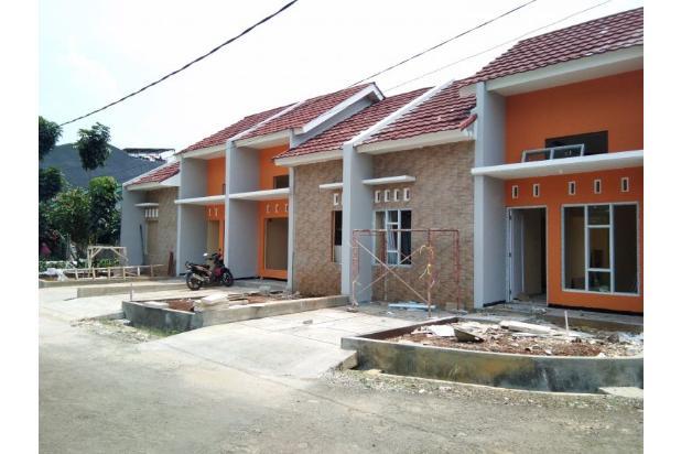 rumah 1 lantai lokasi strategis dapat cash 7,2jt di pemda bogor 14634079