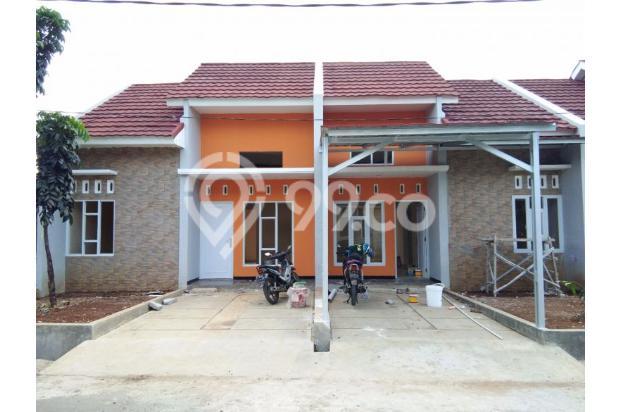 rumah 1 lantai lokasi strategis dapat cash 7,2jt di pemda bogor 14634091