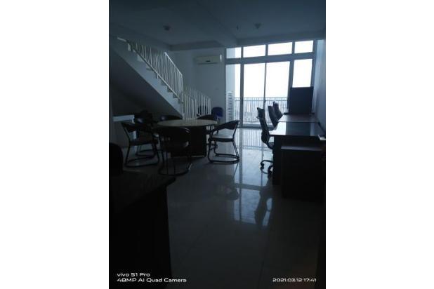 Rp165jt/thn Apartemen Disewa