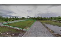 Tanah di Jl Pantai Balangan, Cocok untuk investasi dan Villa