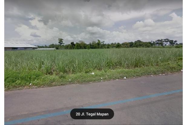Rp9,37mily Tanah Dijual