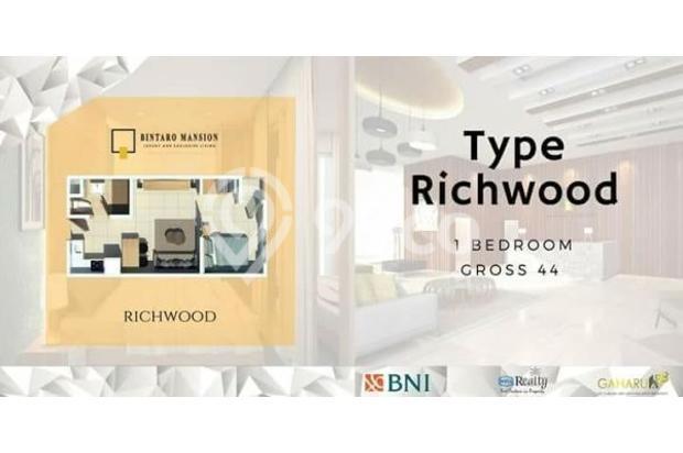 Apartemen Bintaro Mansion luxury and Exclusive Living Terbaik MD645 22196734